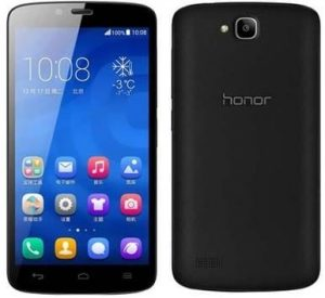 Spesifikasi Huawei Honor 3C Play